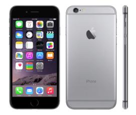 iphone6 Apple公式サイトより