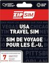 ZIP SIM for Amazon Site