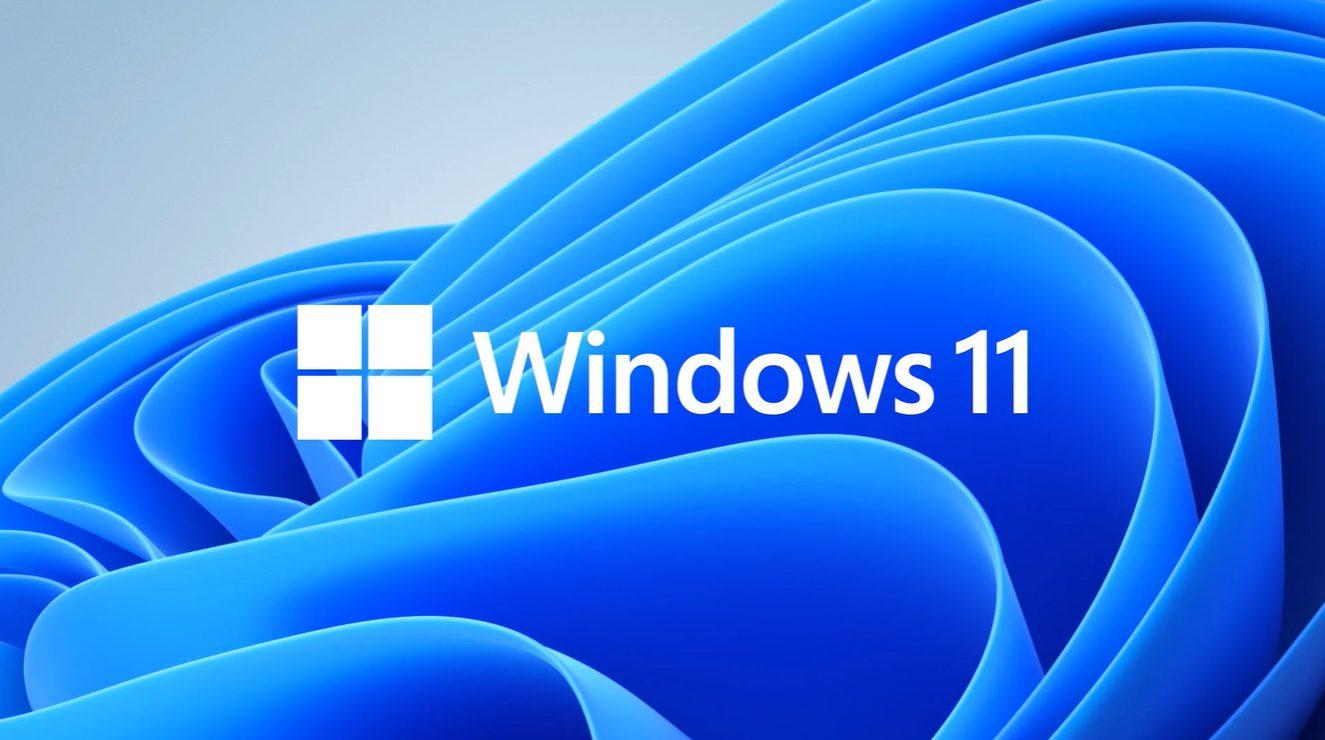 Windows11ロゴ